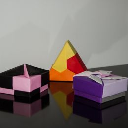 Origamiboxes