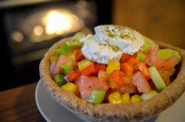Bon Apetit - Colorful Salad