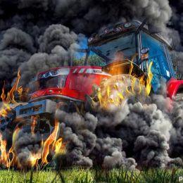 TractoronFire