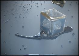 Icy melt