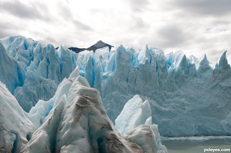 Icerocks