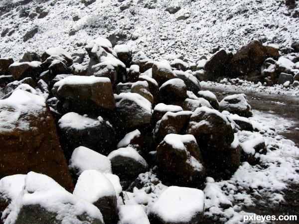 Stone n Ice