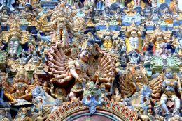 What a Pallava!