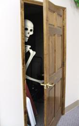 ClosetSkeleton