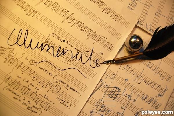 Music to Illuminate