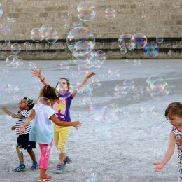 Bubbles ! Picture