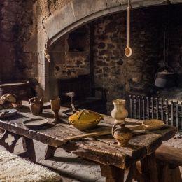 Medievalkitchen
