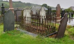 GraveyardintheRain