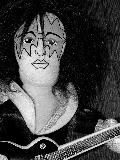 I Wanna Rock & Roll All Night