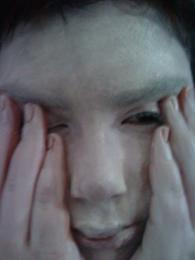 Statue face Picture