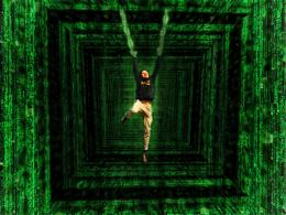 Matrix Prison