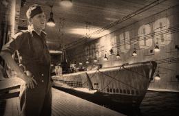 Unterseebootsflottille