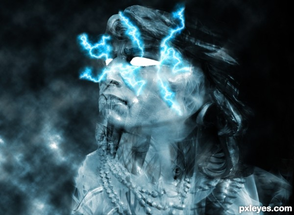 electrifying native
