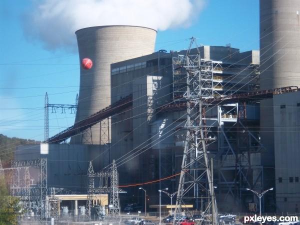 Energy by Coal