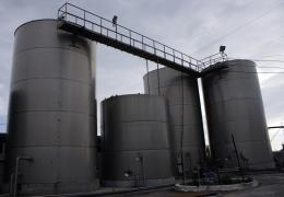 Oliveoilrefinery