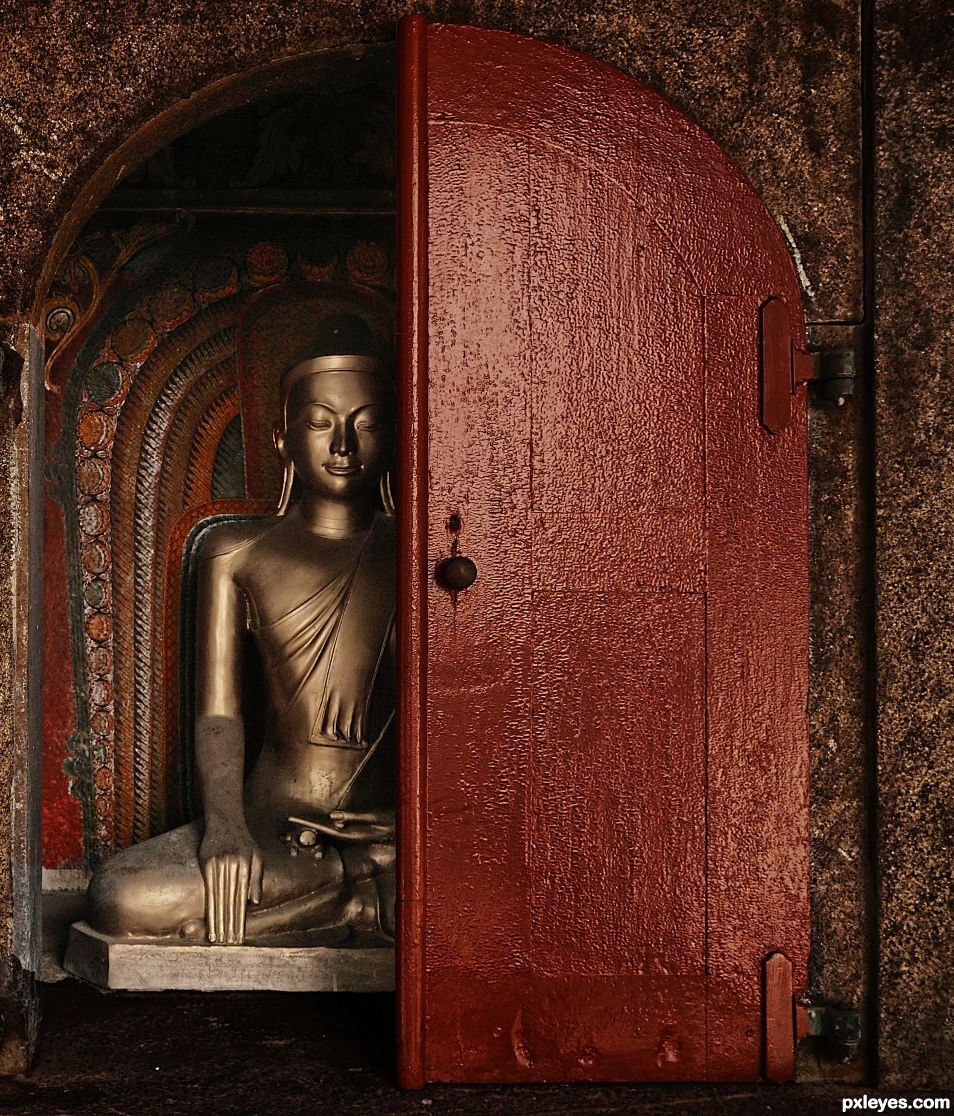 The Buddha Within