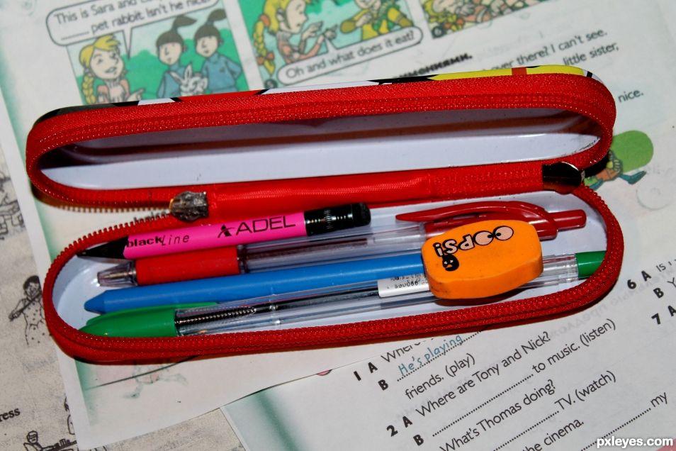 Ready to study