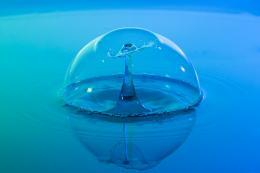 Bubblesplash