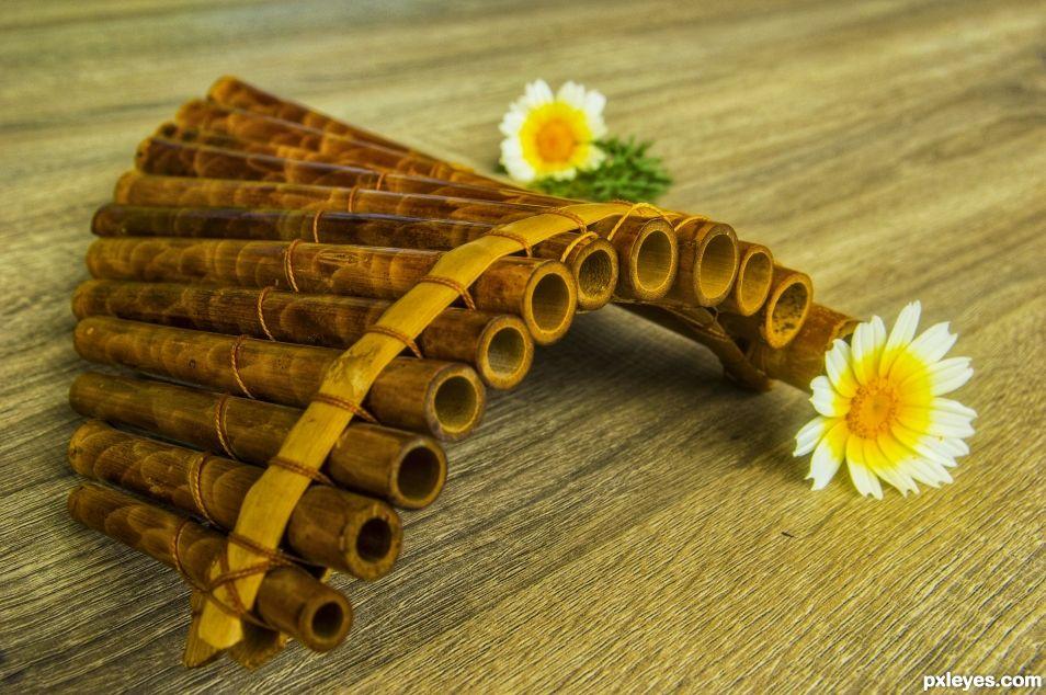 Кугиклы - ancient russian instrument