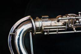 Sax tune
