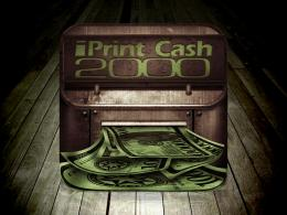 iPrint Cash 2000 Picture
