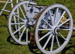 Gun Wagon
