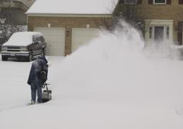 Mysnowblower