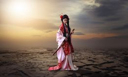 Geisha Picture