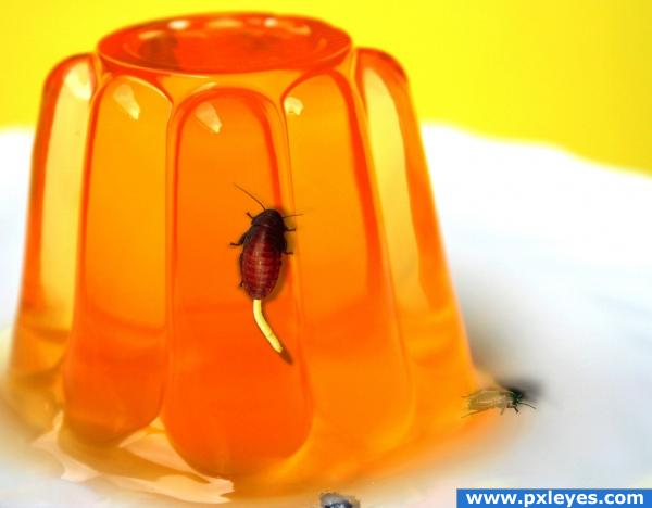 Tasty jelly