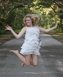 Senior Year Excitement!