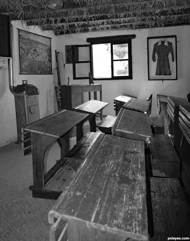 School Seating