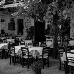 RestaurantChairs