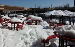 Chilly Chairs