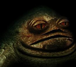 Jabba!!