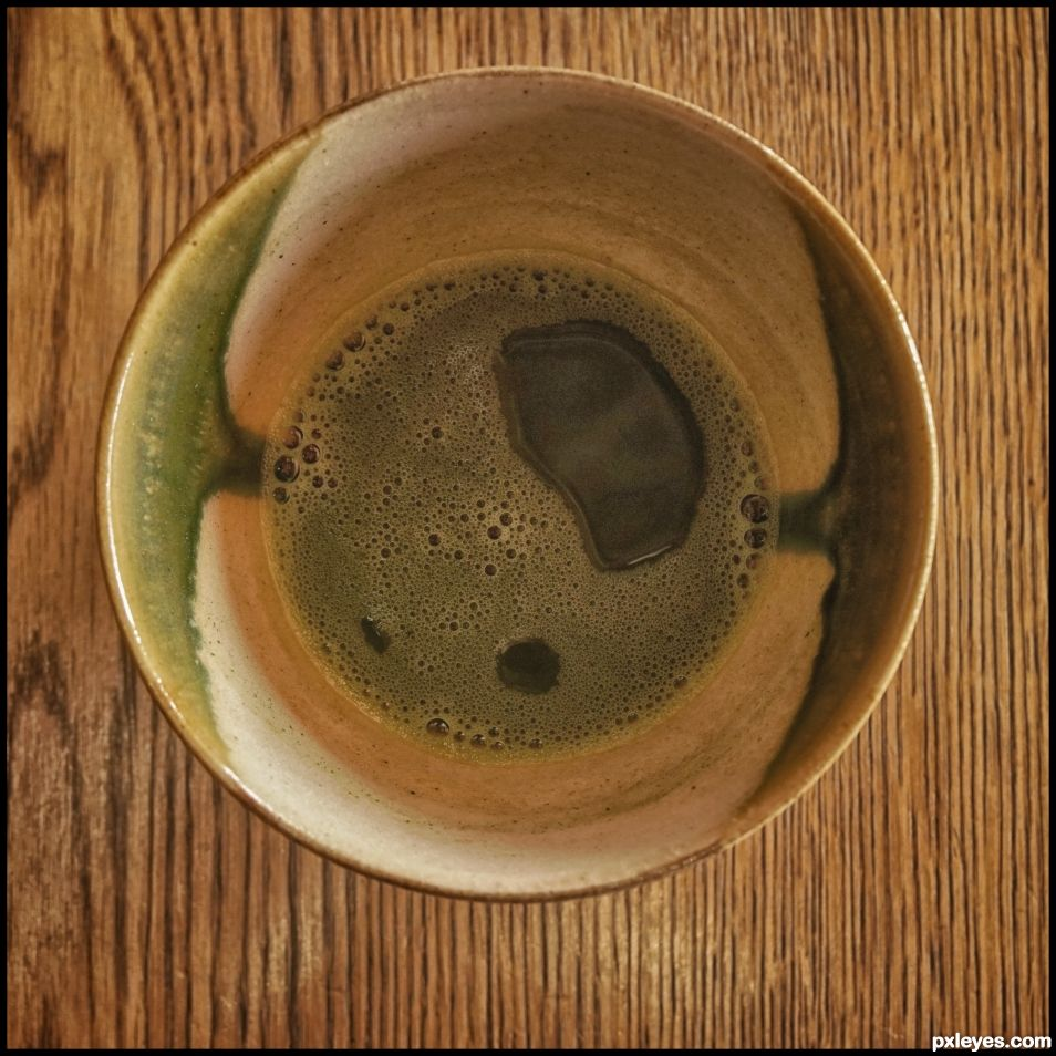 The Zen of Matcha