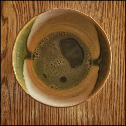 The Zen of Matcha