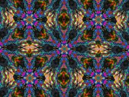 Kaleidoscolorful
