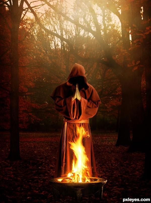 Macabre Ritual