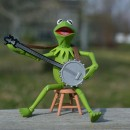 kermit photoshop contest