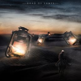 Road Of Lamps  Picture
