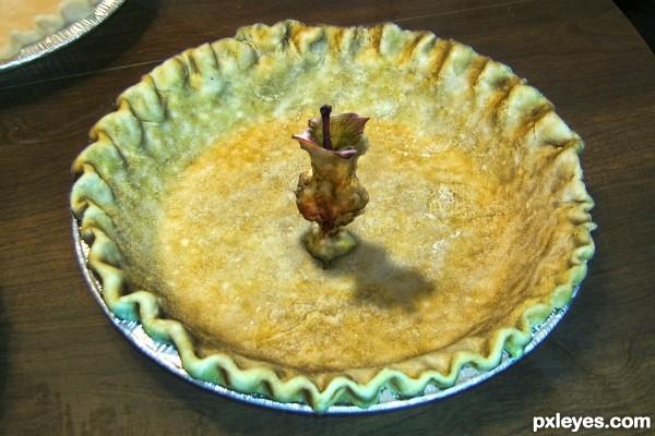 Apple Pie?