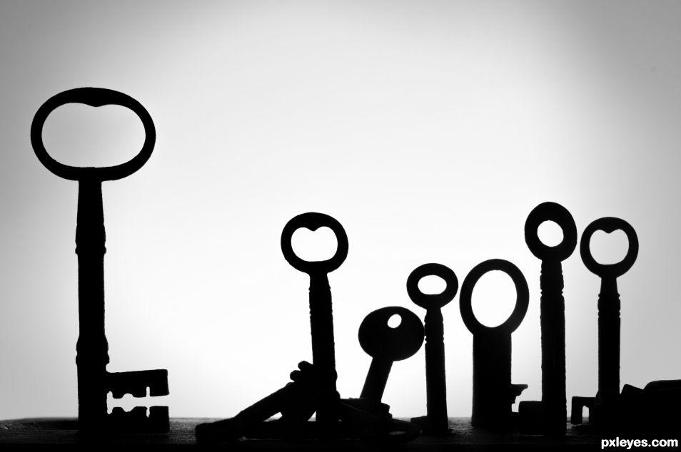 Key...figure!