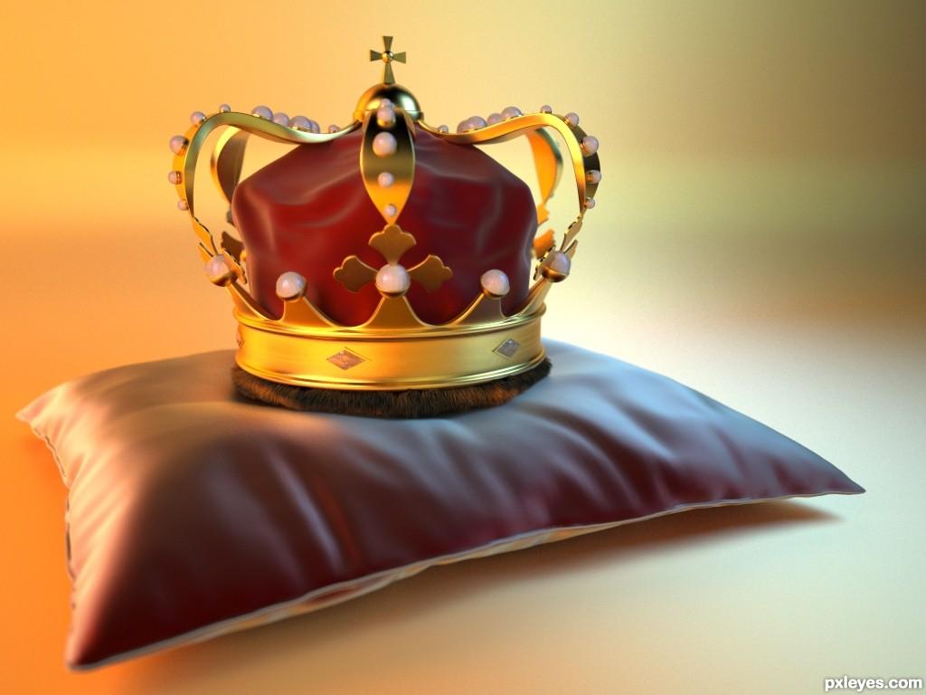 King Wallpaper - Dedicated by KingRevoker on DeviantArt