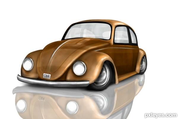 Bug CBR