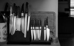 Cooking arsenal