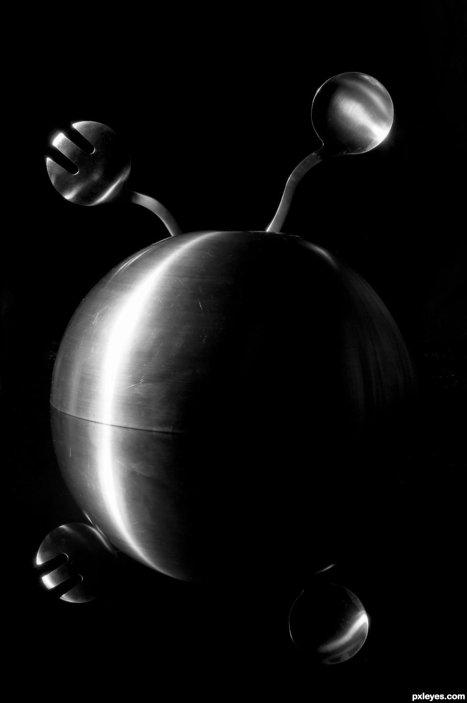 Спутник-1
