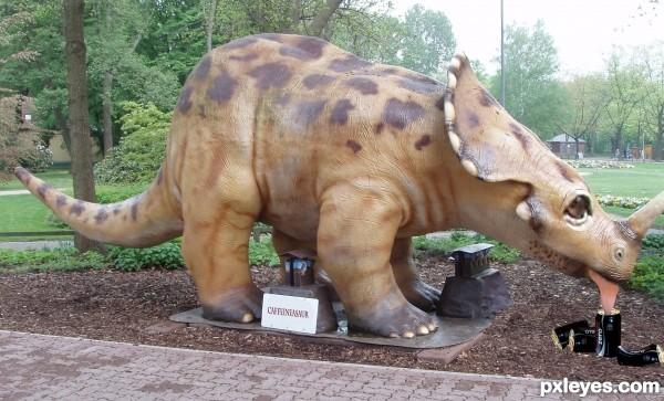 Did Cola Kill The Dinosaurs