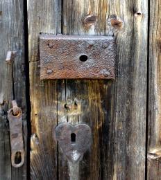 Loving Lock