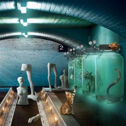 Undergroundlaboratory