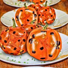 ladybirdpumpkins